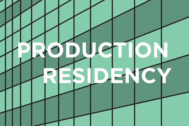 Production Residency