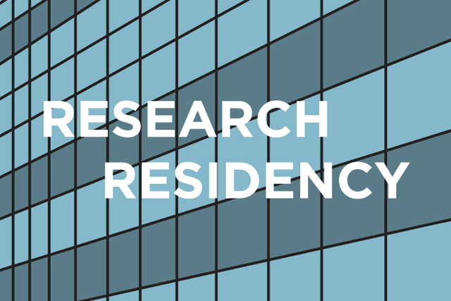 Research Residency