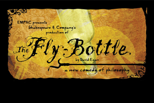 The Fly Bottle
