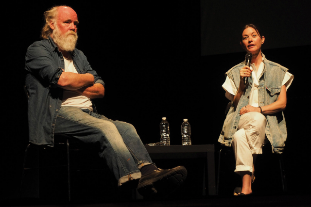phil tippit and lucy raven